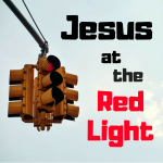Jesus at the Red Light